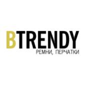Интернет-магазин итальянских перчаток и ремней Btrendy в Новосибирске