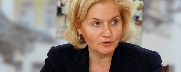 Ольга Голодец осталась довольна здравоохранением в Новосибирске