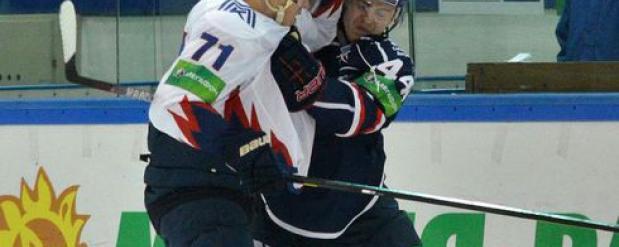 «Сибирь» вышла в финал Восточной конференции Кубка Гагарина