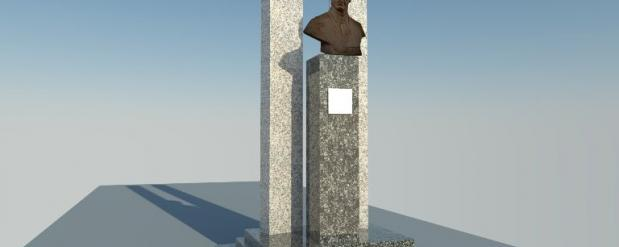 В Новосибирске установят памятник известному шпиону и разведчику