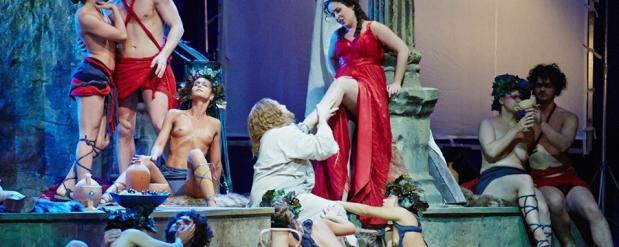 """На этой неделе в Новосибирске будут судить режиссера """"Тангейзера"""" и директора оперного театра"""