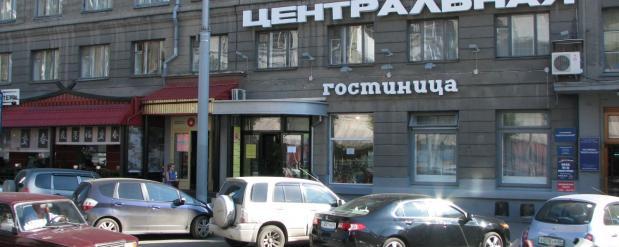 Возведение 26-этажного здания гостиницы в Новосибирске снова отложено