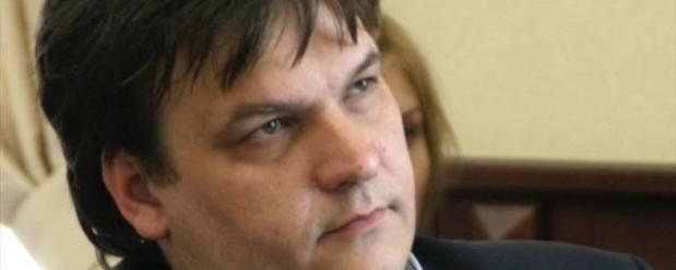 Дмитрий Прибаловец передумал и хочет вернуться во фракцию «единороссов» в горсовете Новосибирска