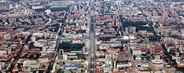 Строители, общественники и архитекторы войдут в состав градостроительного совета при мэре Новосибирска
