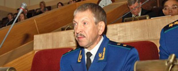 Бывший прокурор Новосибирского региона решил стать депутатом