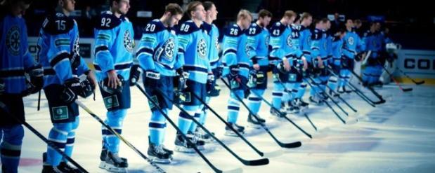 Хоккейный клуб «Сибирь» лишился ряда игроков