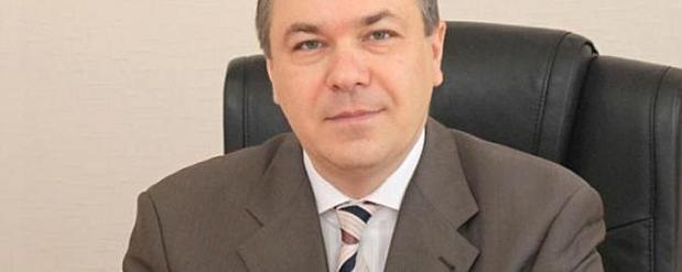 Борис Буреев занял должность первого заммэра Новосибирска