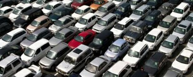 В два раза увеличились продажи машин в кредит в Новосибирске
