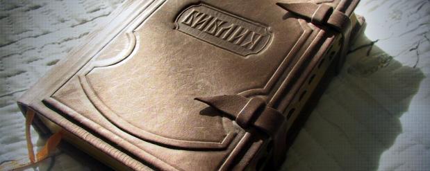 Житель Новосибирска написал жалобу в прокуратуру на Библию