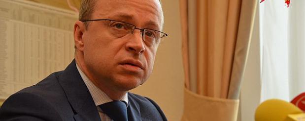 Первым заместителем губернатора Новосибирской области был назначен глава местного Избиркома