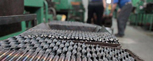 В Новосибирске создают новый инструментальный завод
