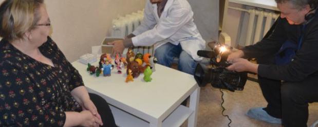 В Новосибирске открылся первый центр коррекции веса