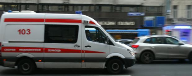 Семилетняя девочка выпала из окна в детском лагере в Новосибирской области