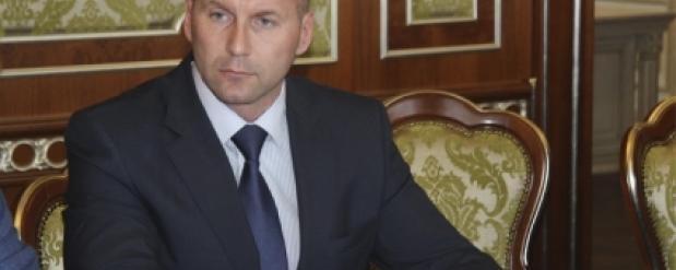 В Новосибирске назначили гендиректора Агентства инвестиционного развития