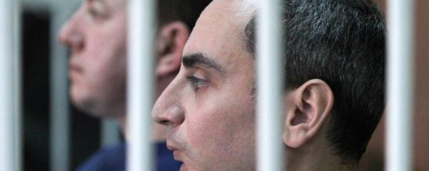 Суд освободил по УДО бывшего вице-мэра Новосибирска Солодкина