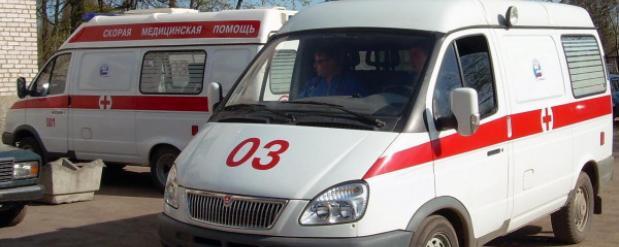 В Новосибирске задержали мужчину, который ударил девушку камнем по голове