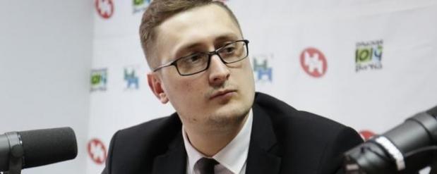 Максим Останин стал главой нового управления мэрии Новосибирска