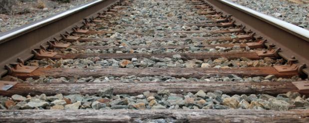 Поток нечистот смыл поезд с пассажирами в Новосибирске