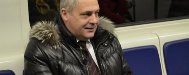 Бывший начальник новосибирского метро теперь опекается дорогами Крыма
