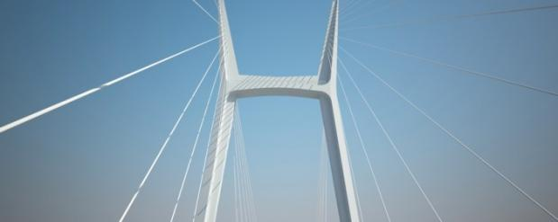 Подписано соглашение о строительстве четвертого моста через Обь в Новосибирске