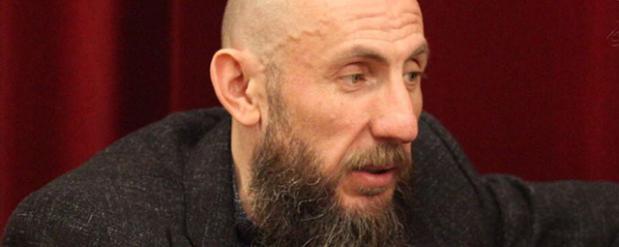 Владимир Кехман покинул пост генерального директора Новосибирского театра оперы и балета