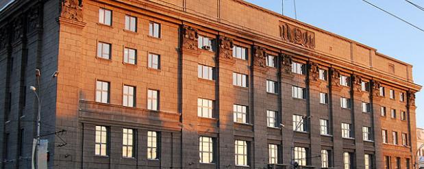 Чиновника из департамента ЖКХ Новосибирска задержали по подозрению в мошенничестве