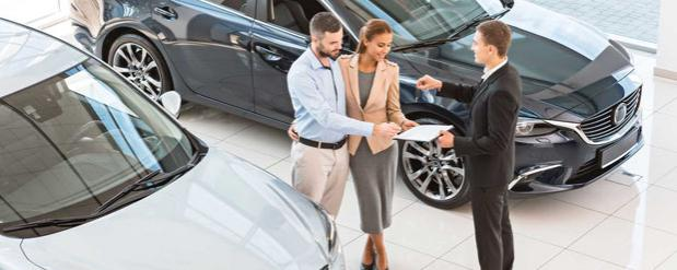 Покупку новой машине осилят лишь 20% новосибирцев