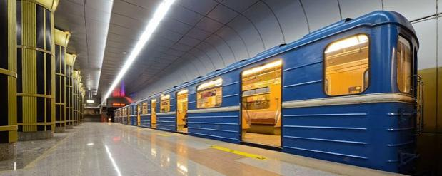 Проект развития метро в Новосибирске может получить практическое решение