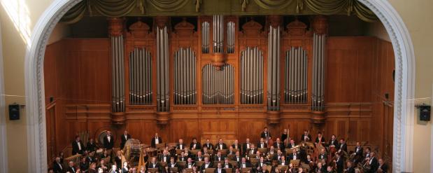 Большой концерт пройдет в Новосибирске