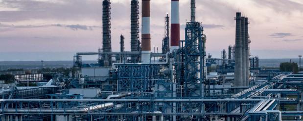 Состояние промышленности в Сибири