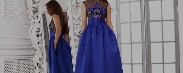 Сколько в Новосибирске стоят платья для выпускного