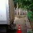 В Новосибирске грузовик совершил наезд на мальчика, сломав ему обе ноги