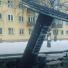 В Новосибирске установили памятник гвоздю