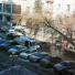 В центре Новосибирске 23-летний парень пострадал из-за упавшей с крыши глыбы льда и снега